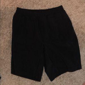 Lululemon pace breaker 9 inch liner shorts